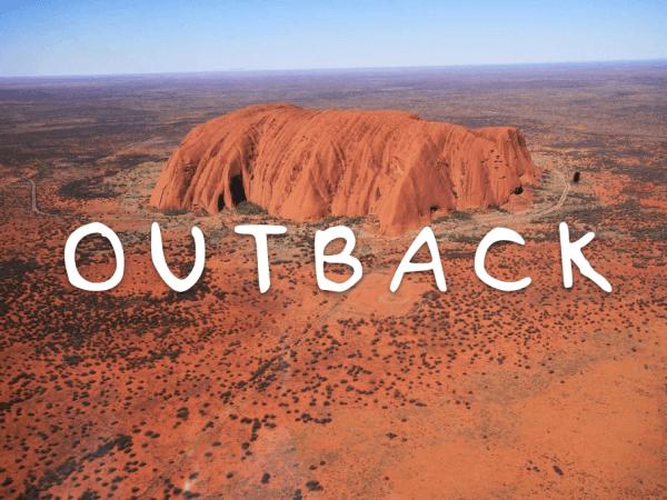 Reis Outback