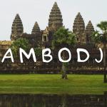 Cambodja reis