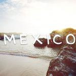 Mexico vakantie