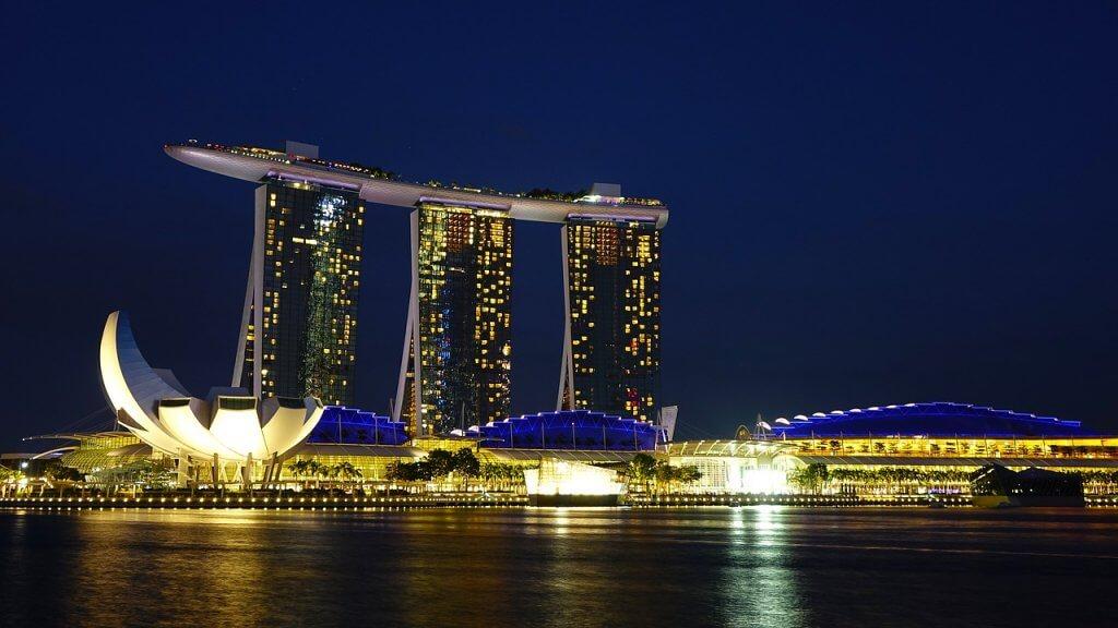 dating in Singapore waar te gaan