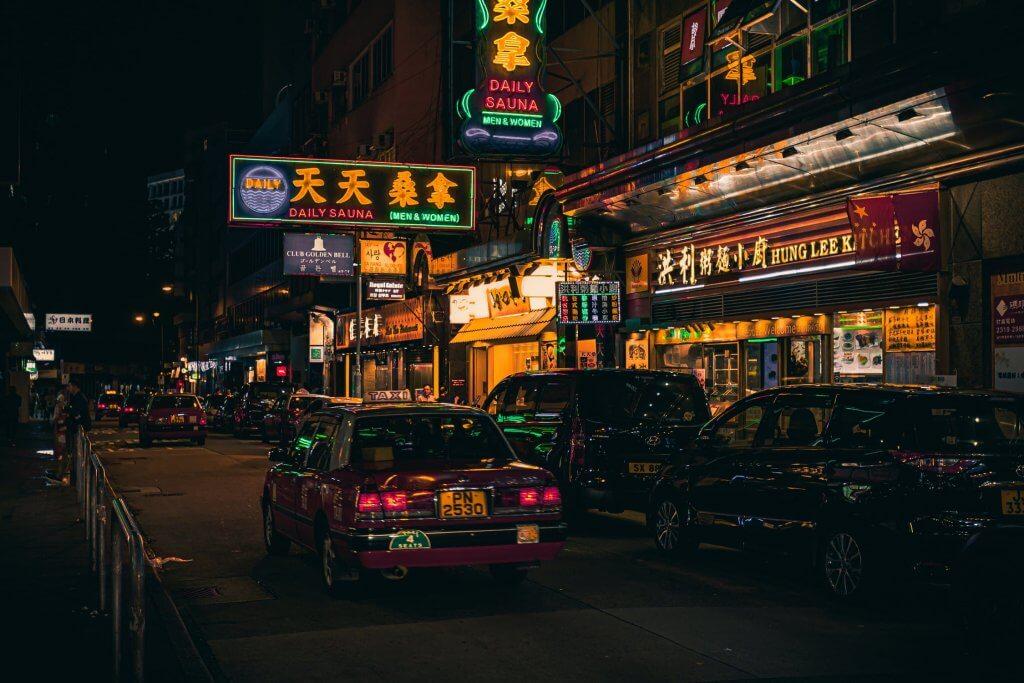 auto in china
