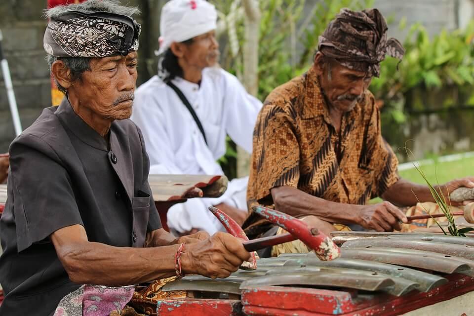 indonesie cultuur