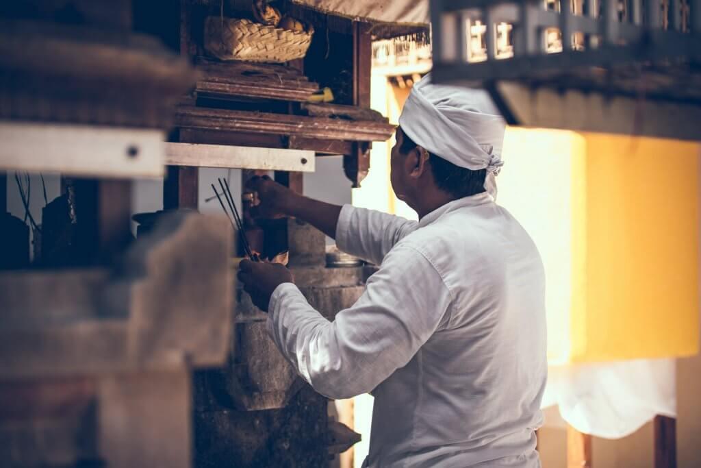 indonesie eten