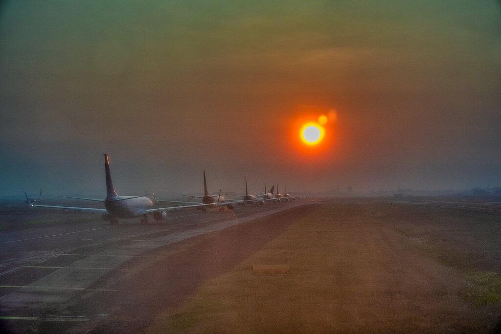 indonesie vliegtickets