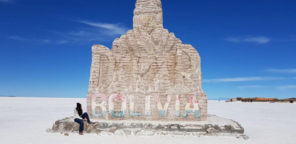 bolivia beeld