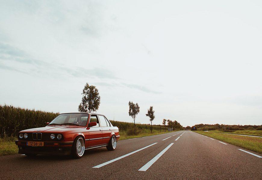 bmw roadtrip