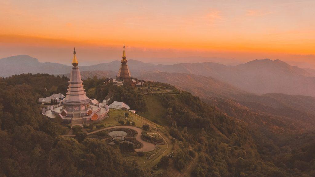 Do Inthanon Bang Luang Thailand